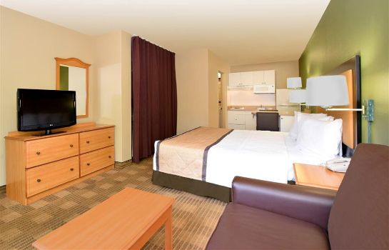 Camera Extended Stay America Factoria