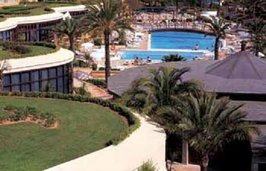 Buitenaanzicht Insotel Cala Mandía Resort & Spa - All Inclusive