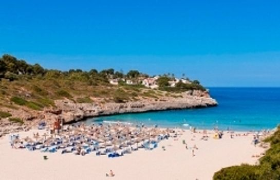 Spiaggia Insotel Cala Mandía Resort & Spa - All Inclusive