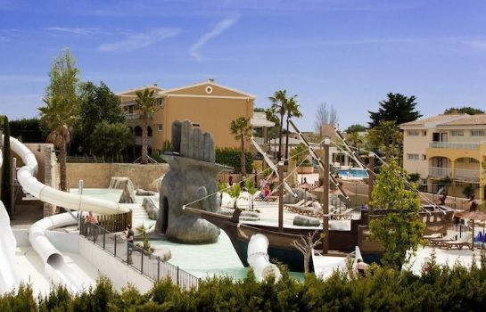Info Insotel Cala Mandía Resort & Spa - All Inclusive