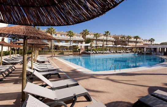 Terras Insotel Cala Mandía Resort & Spa - All Inclusive