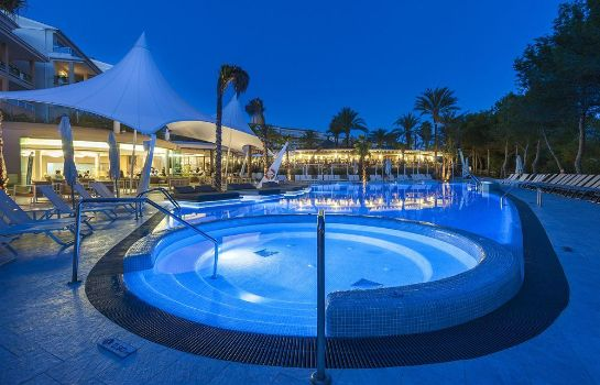 Whirlpool Insotel Cala Mandía Resort & Spa - All Inclusive