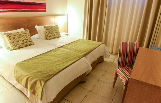 Double room (standard) Morasol Suites