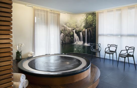 Whirlpool Best Western Plus Excelsior Chamonix Hotel & Spa