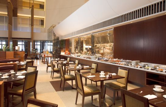 Restaurant InterContinental - ANA THE STRINGS TOKYO