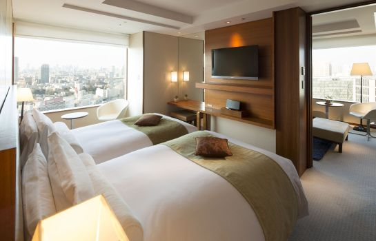 Suite InterContinental - ANA THE STRINGS TOKYO
