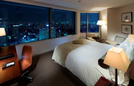 Zimmer InterContinental - ANA THE STRINGS TOKYO