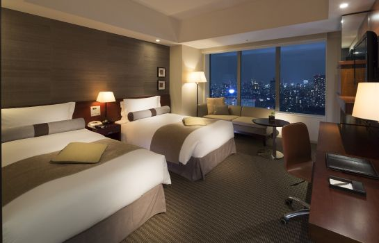 Chambre InterContinental - ANA THE STRINGS TOKYO