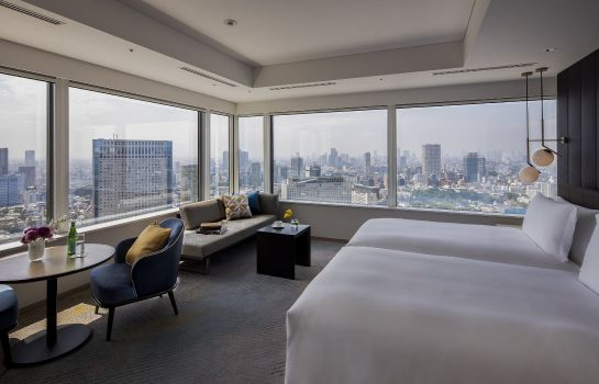 Room InterContinental - ANA THE STRINGS TOKYO