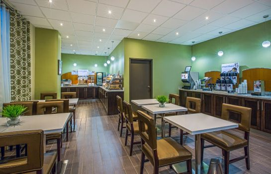 Restaurante Holiday Inn Express & Suites REGINA DOWNTOWN