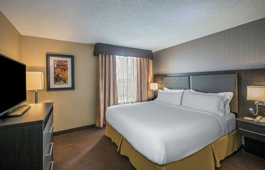 Habitación Holiday Inn Express & Suites REGINA DOWNTOWN