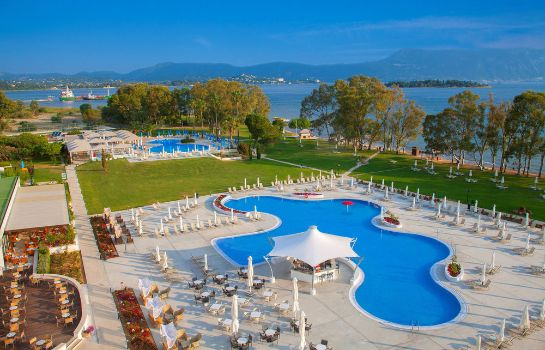 Außenansicht TUI Family Life Kerkyra Golf - All Inclusive