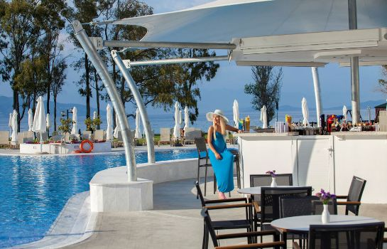 Hotel-Bar TUI Family Life Kerkyra Golf - All Inclusive