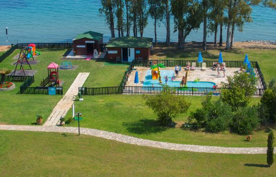 Garten TUI Family Life Kerkyra Golf - All Inclusive