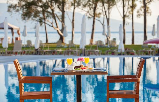 Restaurant TUI Family Life Kerkyra Golf - All Inclusive