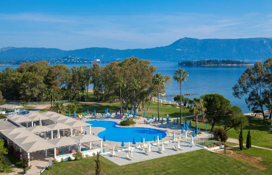 Umgebung TUI Family Life Kerkyra Golf - All Inclusive