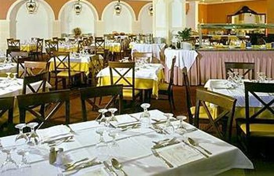 Restauracja Ionian Park Hotel - All Inclusive