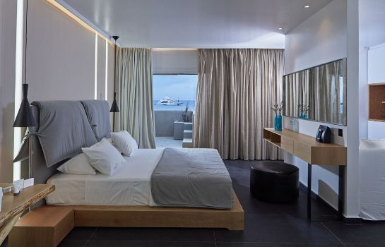 Suite Mykonos Kosmoplaz Beach Resort Hotel