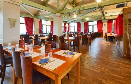Restaurante Kyriad Disneyland Paris