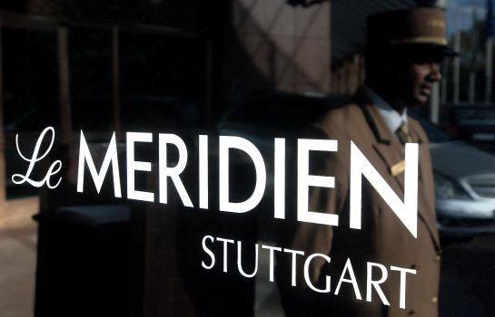 Photo Le Meridien Stuttgart