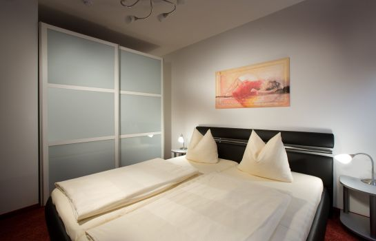 Double room (superior) City ISAR-RESIDENZ