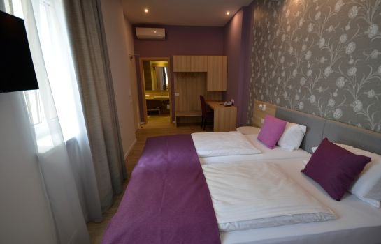 Double room (standard) Emonec
