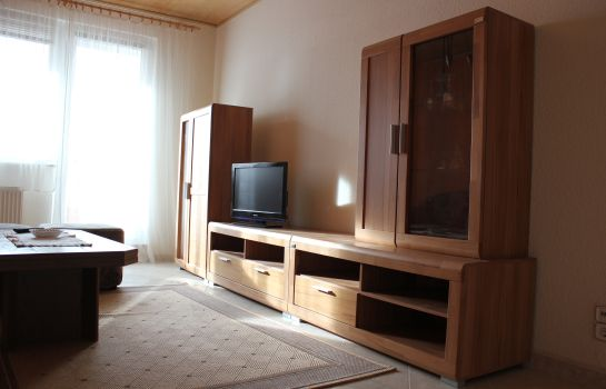 Suite Rackwitz Apartment - Hotel
