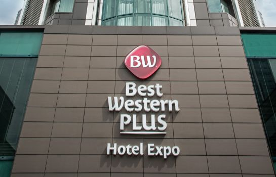 Bild Best Western Plus Expo