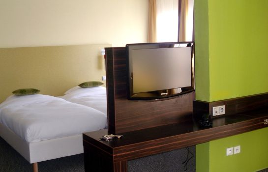 Chambre double (standard) ibis Styles Nice Vieux-Port