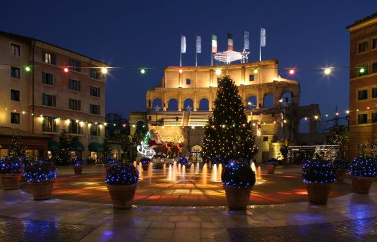 Info Europa-Park Hotels Colosseo