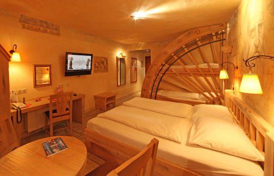 Europa Park Hotels Colosseo In Rust Hotel De