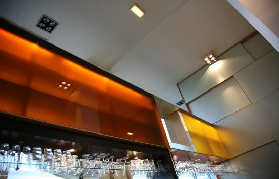 Hotel-Bar Crowne Plaza LILLE - EURALILLE