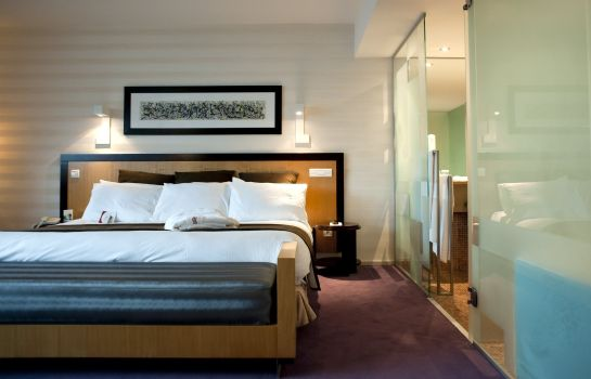 Suite Crowne Plaza LILLE - EURALILLE