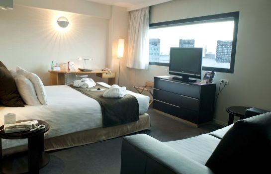 Info Crowne Plaza LILLE - EURALILLE