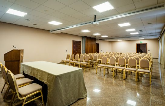 Meeting room Lucrezia Borgia