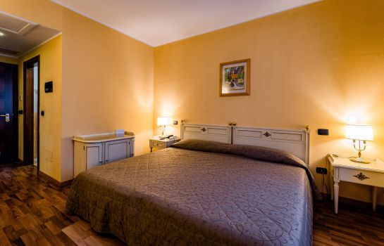 Double room (superior) Lucrezia Borgia