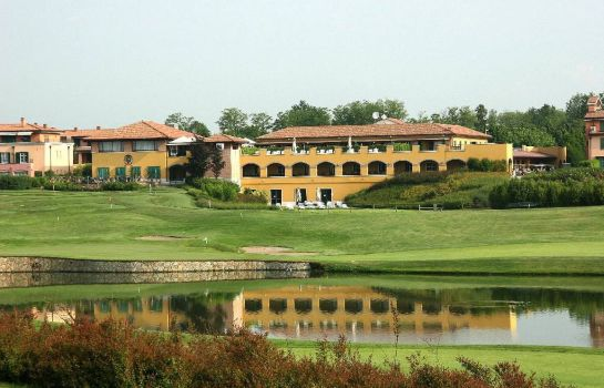 Info Le Robinie Golf Resort