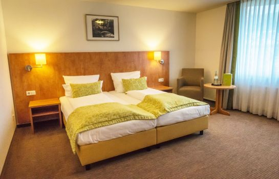 Double room (superior) MinGarden