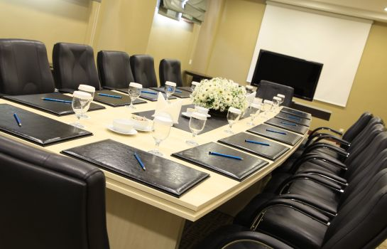 Meeting room Kolin Hotel