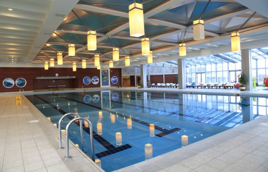 Sports facilities Kolin Hotel