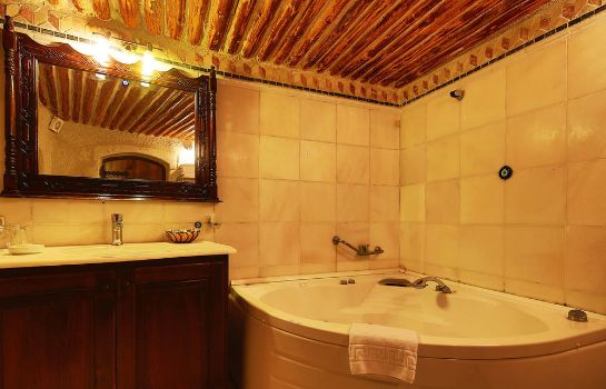 Whirlpool Cappadocia Cave Suites Boutique Hotel - Special Class