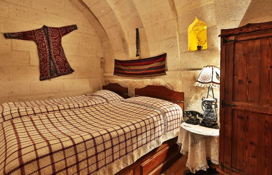 Standardzimmer Cappadocia Cave Suites Boutique Hotel - Special Class
