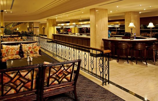 Hotel bar IC Hotels Santai Family Resort