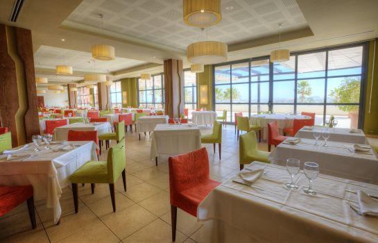 Restaurant Valle del Este Golf Spa & Beach Hotel
