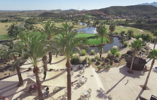 Terrain de golf Valle del Este Golf Spa & Beach Hotel