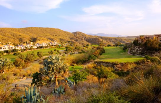 Omgeving Valle del Este Golf Spa & Beach Hotel