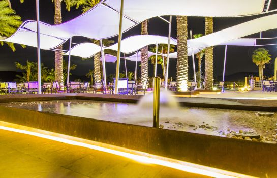Terrasse Valle del Este Golf Spa & Beach Hotel