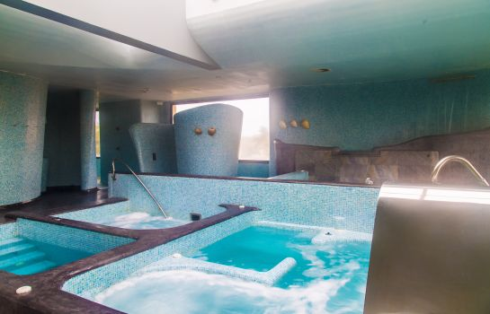 Whirlpool Valle del Este Golf Spa & Beach Hotel