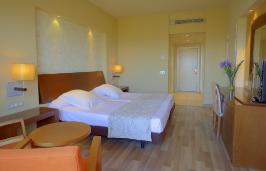 Chambre double (standard) Valle del Este Golf Spa & Beach Hotel