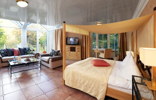 Junior Suite Kurpark Villa Aslan